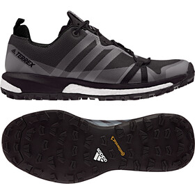 adidas TERREX Agravic Chaussures à tige basse Femme, utility black/core black/trace grey